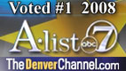 Denver A-List 2008 Winner