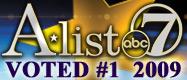 A-List Winner