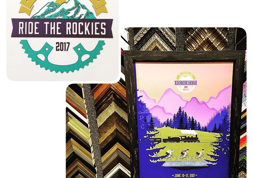 The 2017 Ride The Rockies starts this Saturday