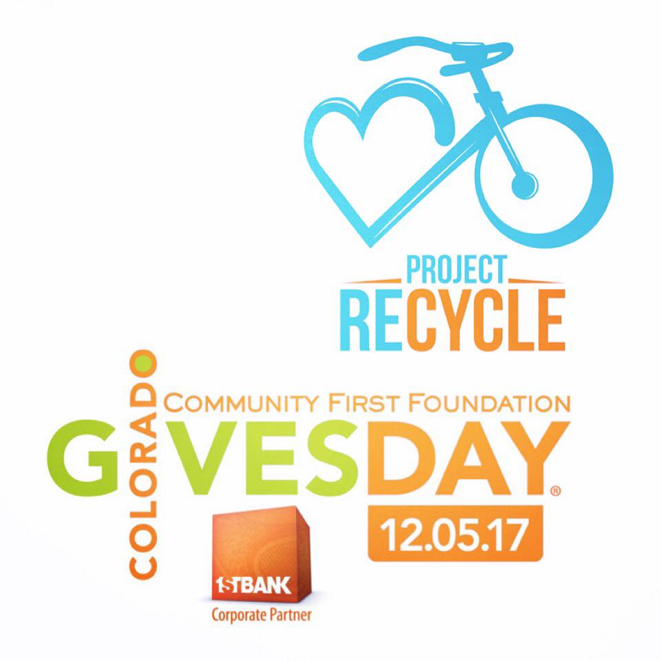 Tomorrow is Colorado Gives Day 2017!