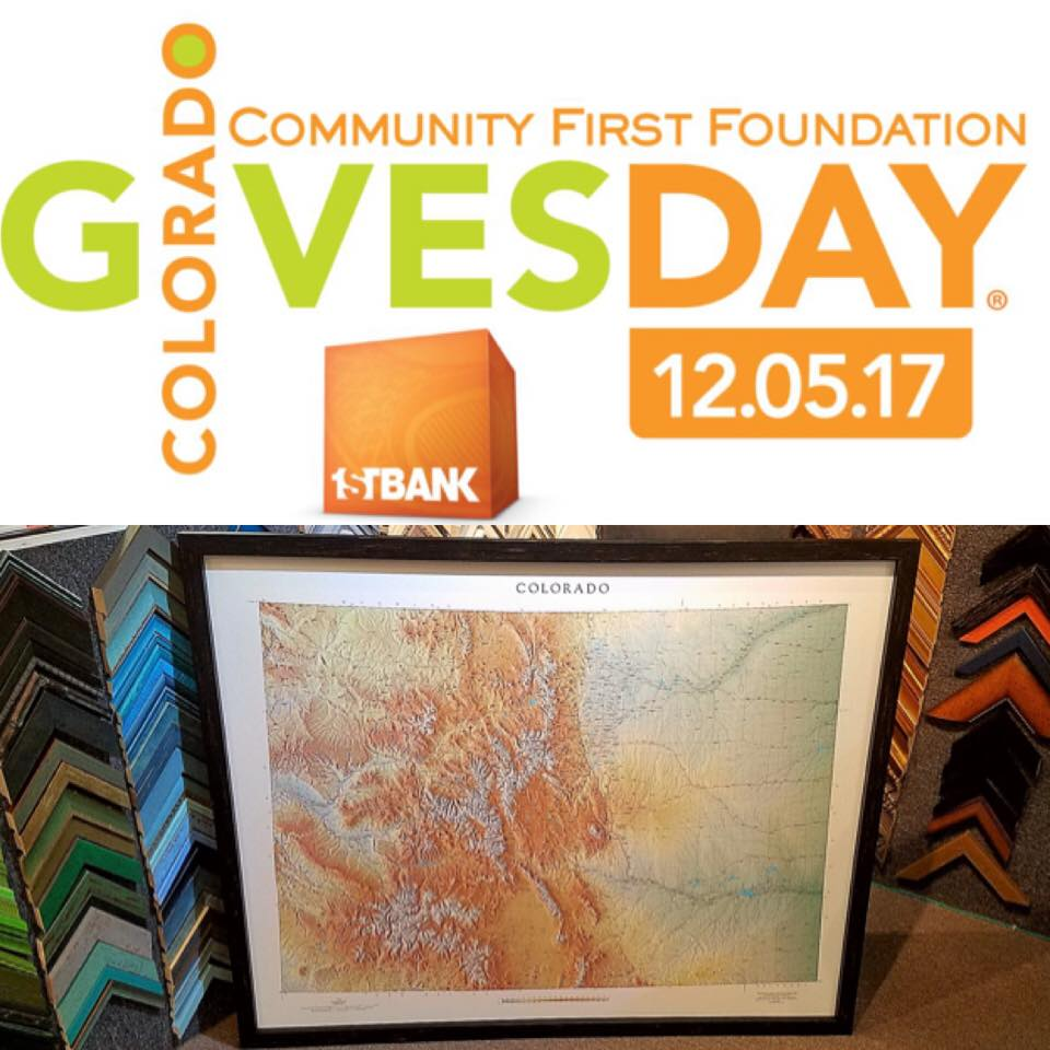Today is Colorado Gives Day 2017!