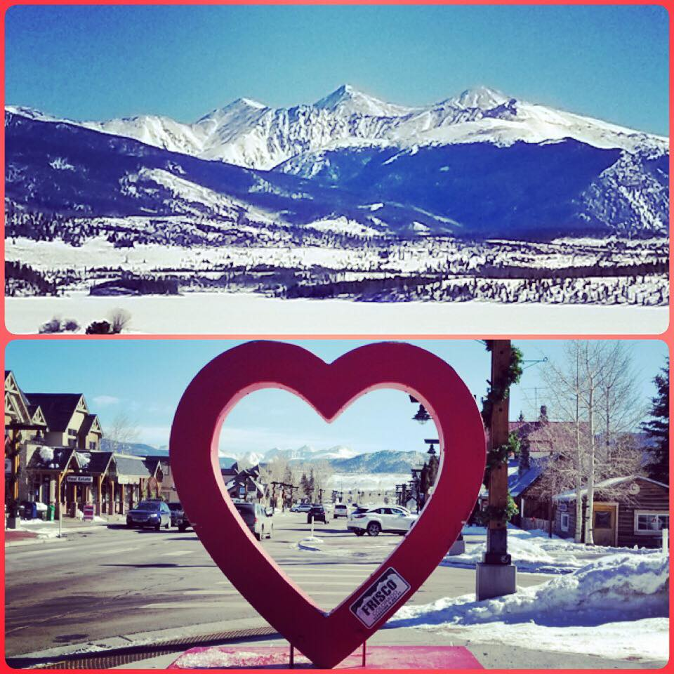 Where is your favorite place in Colorado?