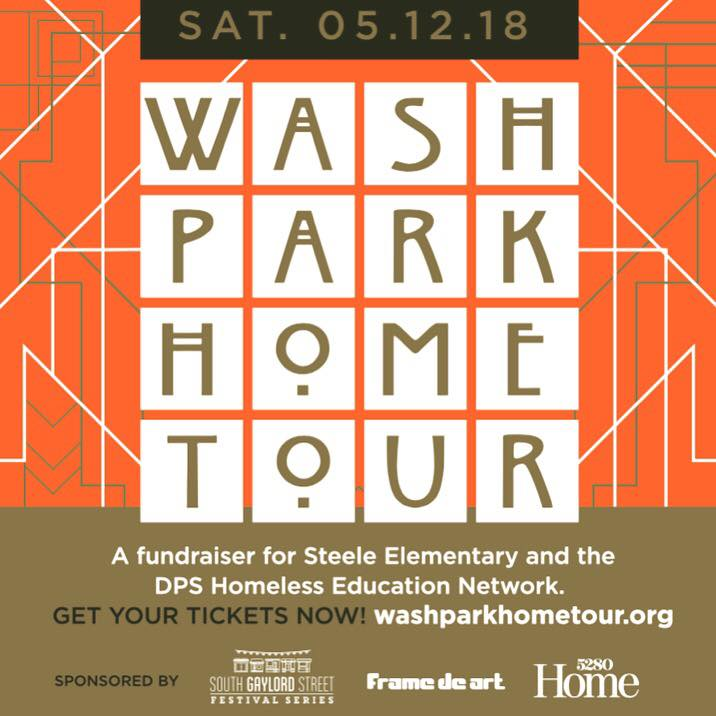 Wash Park Home Tour