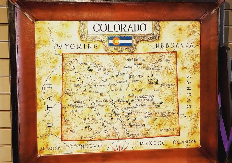 Happy 142nd birthday Colorado