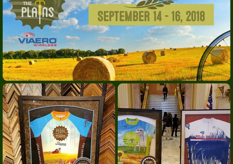 Denver Post's Pedal the Plains Bicycle 200 Mile Tour