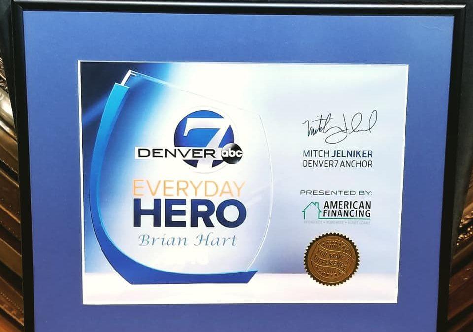 7Everyday Hero Award