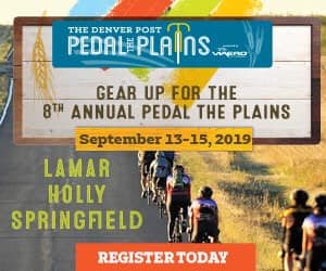 Join us for this year's 3-Day cycling tour