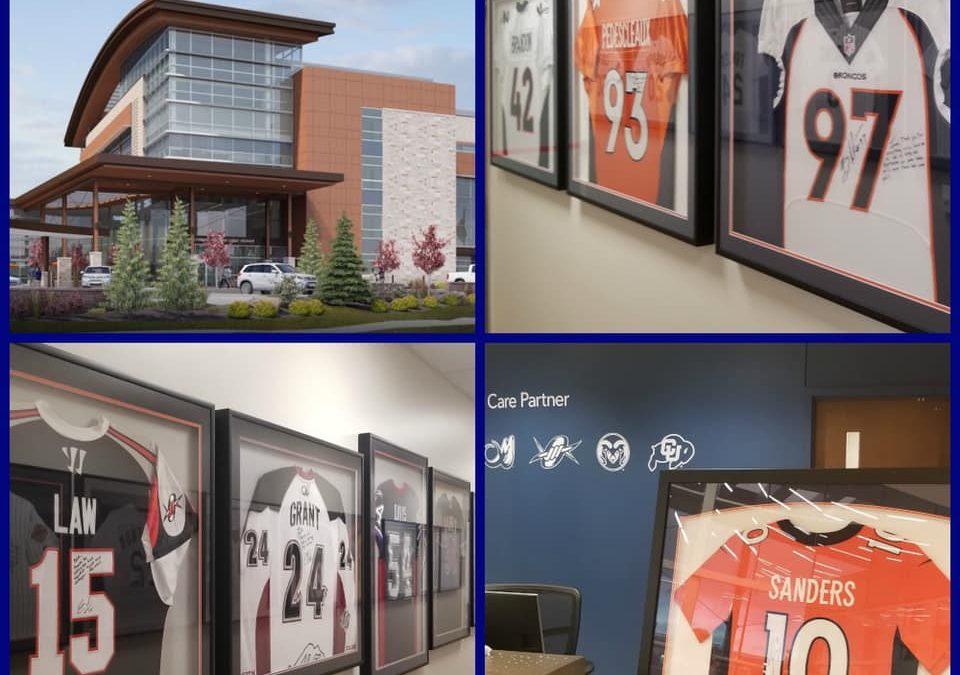 UCHealth Steadman Hawkins Clinic Denver