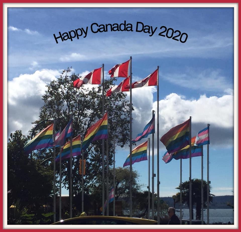 Happy Canada Day 2020!