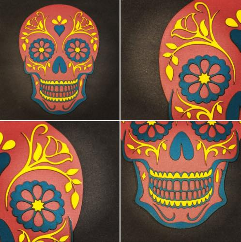 Day of the Dead 2021!